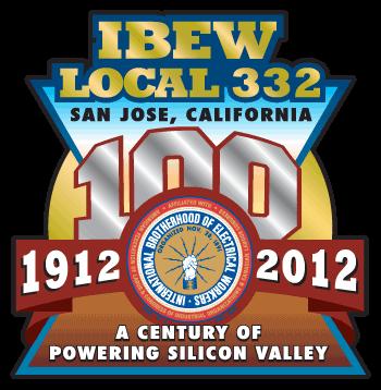 IBEW Local 332 100th Anniversary Celebration