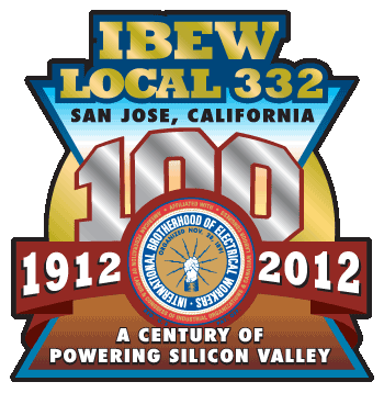 IBEW Local 332 100th Anniversary Celebration