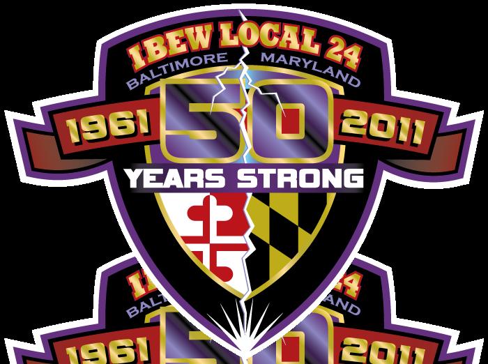 IBEW Local 24 50th Anniversary Celebration