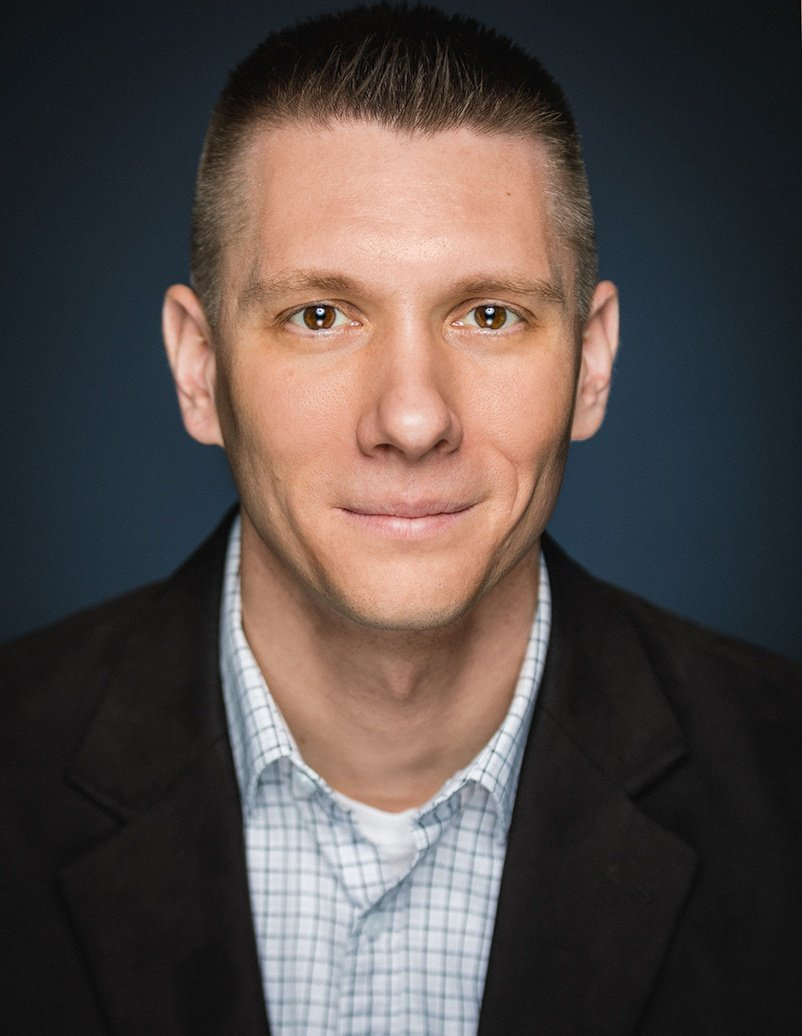 Image of BMA Media Marketing and Communications Associate Matt Jaworski