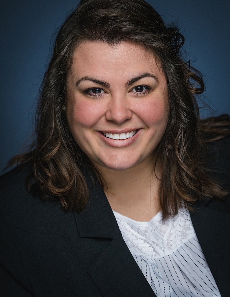Image of BMA Media Assistant Communications Manager Laura Ziemianski