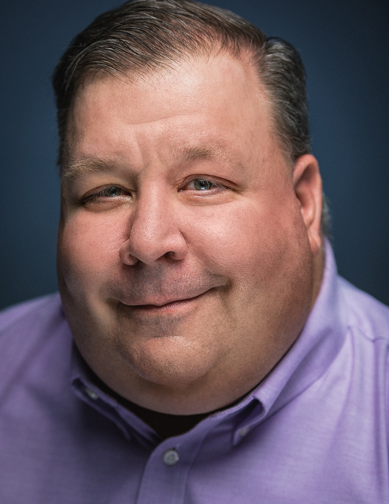 Image of BMA Media Communications / Project Manager Tom Germuska JR.