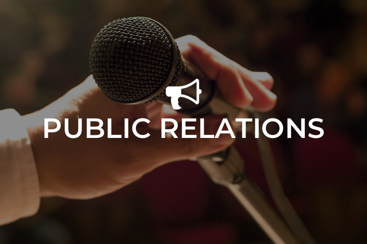 public relations for labor unions