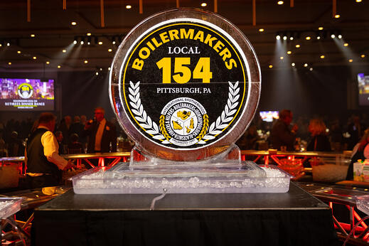 BMA Media Group - Boilermakers Union - Local 154 - Union Events