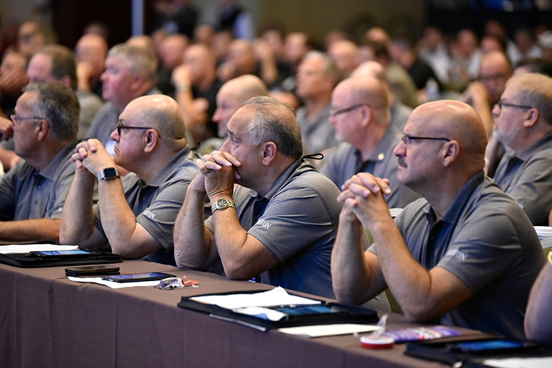 Heat & Frost Insulators Union 31st Convention
