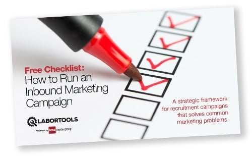 labor-marketing-checklist