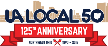 UA Local 50 125th Anniversary Celebration