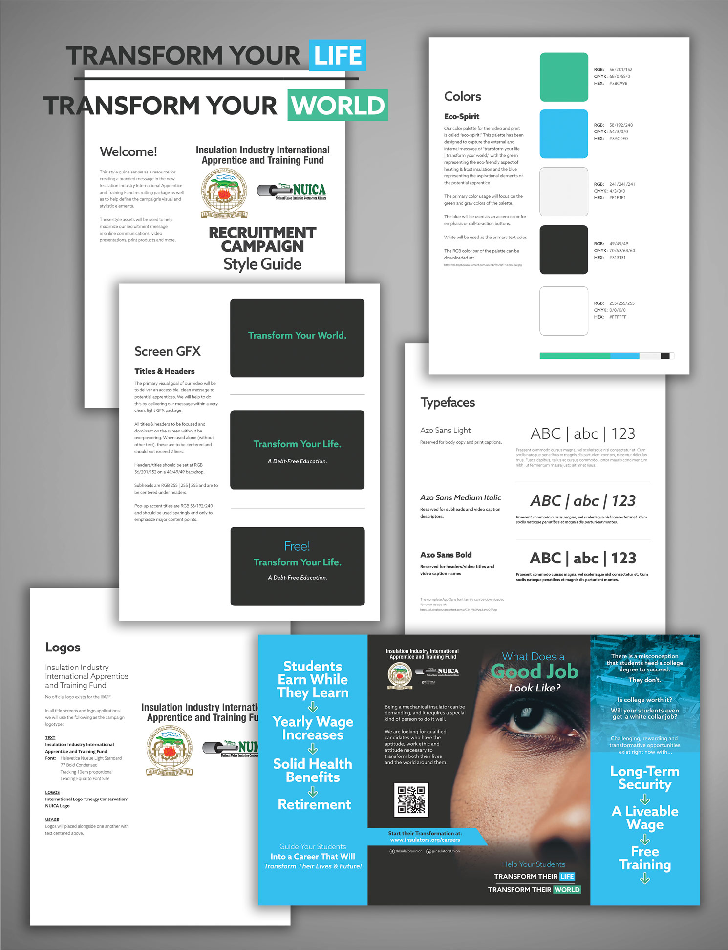 insulators-transform-recruitment-branding