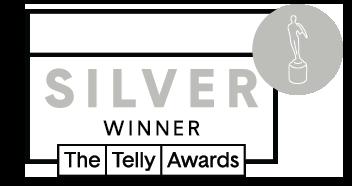 telly-silver