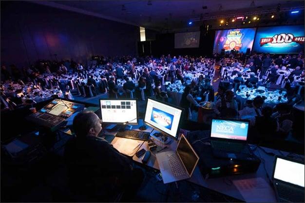 union event production services